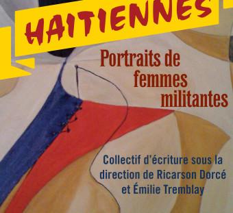 Haïtiennes. Portraits de femmes militantes
