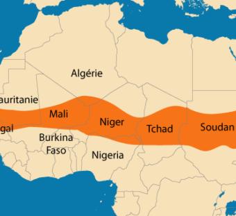 Appel : Les effets des changements climatiques sur la vie, la société et l'environnement au Sahel